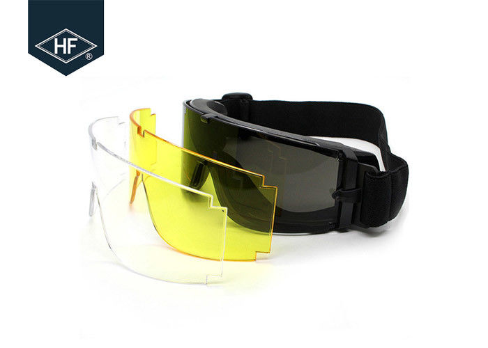 X800 Motorcycle Riding Glasses , Motorcycle Accessories For Women Windproof Cycling
